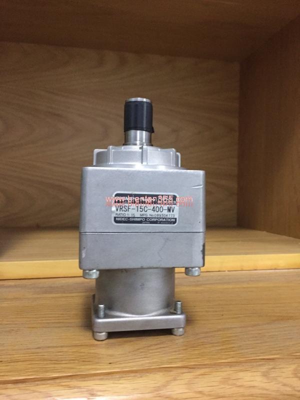Động cơ servo chuyên dụng giảm tốc độ nhãn cầu giảm tốc dòng vrsf (vrsf-15c-400-mv