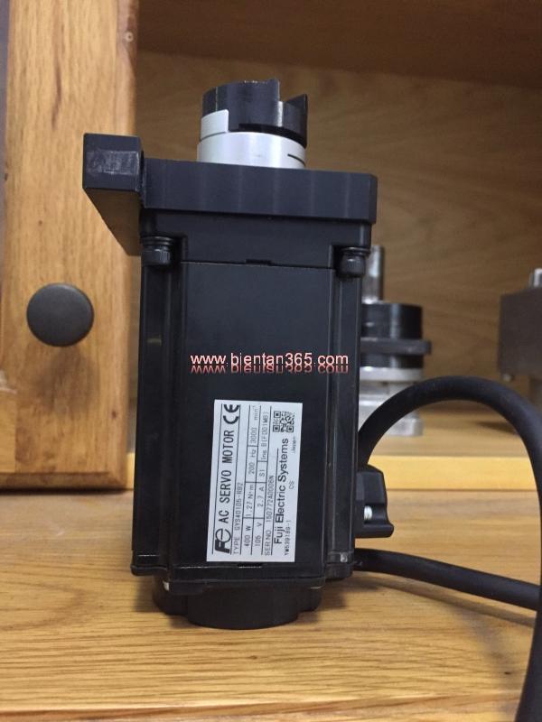 Động cơ Servo Fuji GYS40105-RB2