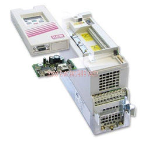 Servo keb f5 encoder card