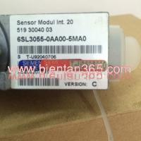 SIEMEN 6SL3055-0AA00-5MA0 Sensor Modul. 20