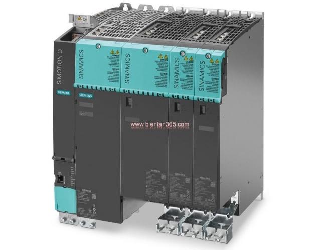 Cau hinh Siemens drive-base motion control d4x5