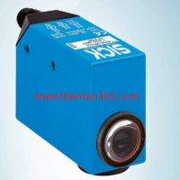 Sick kt5g-2p1111 contrast sensors