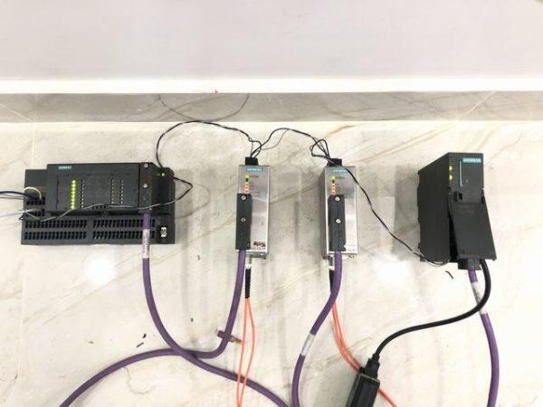 Test ket noi 6gk1503-3cb00 va plc s7 300