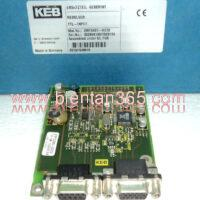 2mf5280-0028 card encoder bien tan keb