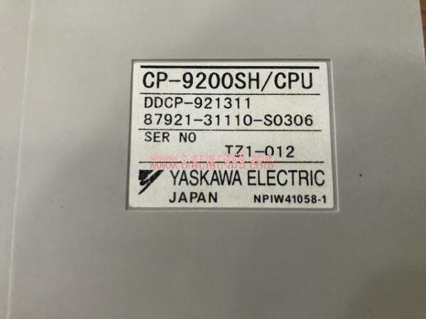 Ddcp-921311 cp9200sh cpu