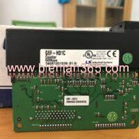 G6f-hd1c counter plc ls module 500kpps