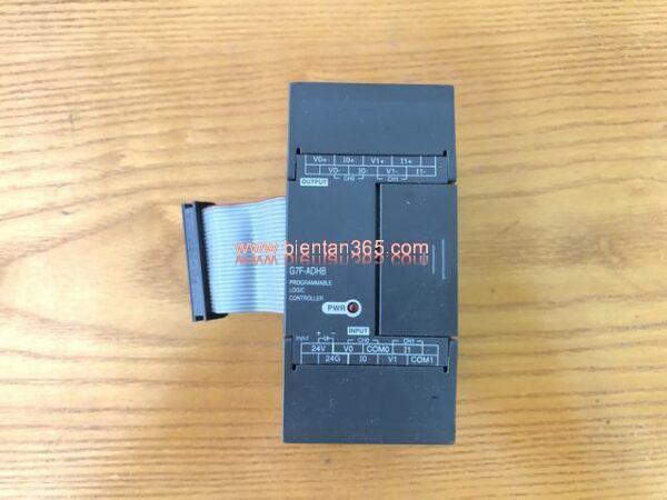 G7f-adhb analog modue master-k 2 ai 2 ao