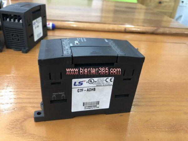 G7f-adhb analog modue master-k