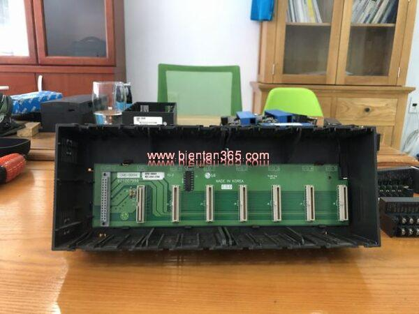 Gm6-b06m base 06 slot plc master k200s