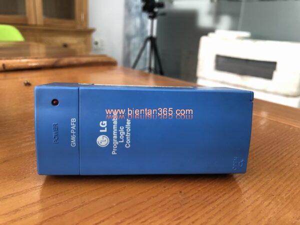 Gm6-pafb module nguon plc ls master k200s