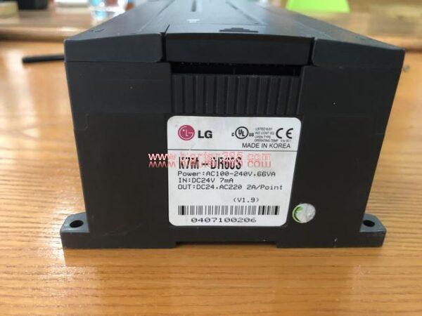 K7m-dr60s plc lg master-k80s