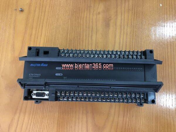 K7m-dr60s plc ls master-k80s 60 i-o