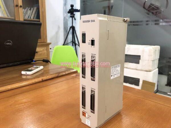 Module cp9200sh sva plc yaskawa