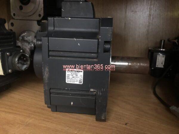 Hc-sfs202 servo motor mitsubishi