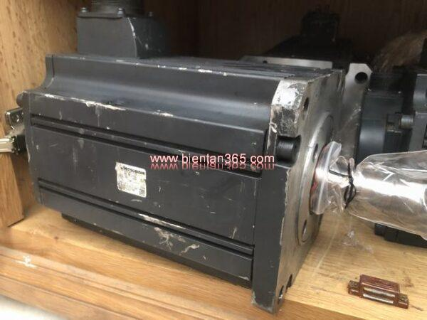 Hc-sfs702b servo motor mitsubishi