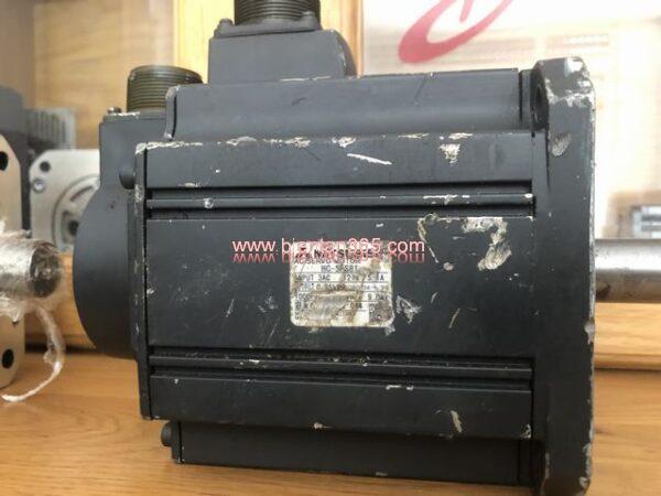 Hc-sfs81 servo motor mitsubishi