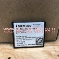 6sl3054-0eg00-1ba0 sinamics s120 compact flash card
