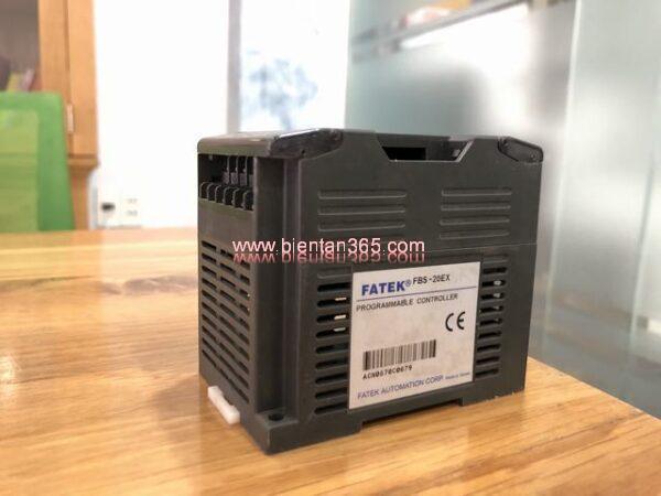 Fatek digital input module fbs-20ex-1