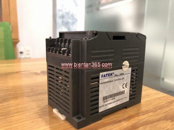 Fatek digital io module fbs-16ea-2