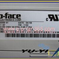 Proface ast3501-t1-af-3