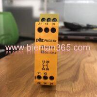 Safety relay pilz pnoz x7 2