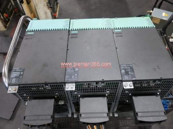 Active line module 6sl3130-7te25-5aa3, 55kw hình 3