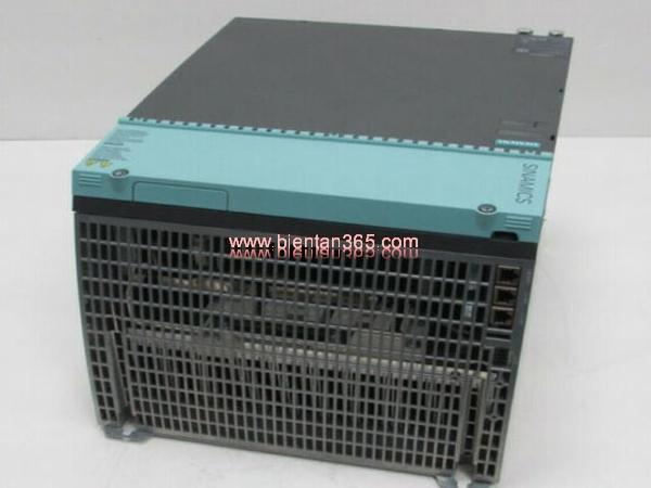 Active line module 6sl3130-7te28-0aa3, 80kw hình 2