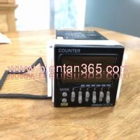 Bộ đếm counter omrom h7cx-a-n hình 1