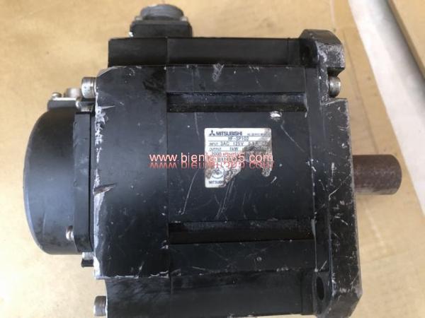 Động cơ ac servo mitsubishi 1kw hf-sp102