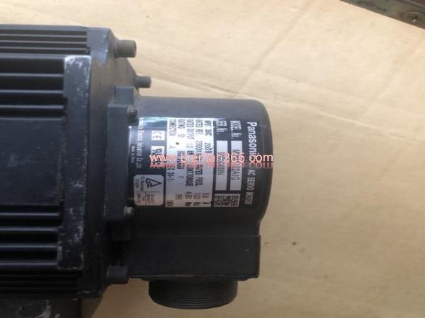 Động cơ servo panasonic 1kw mdma102a1g
