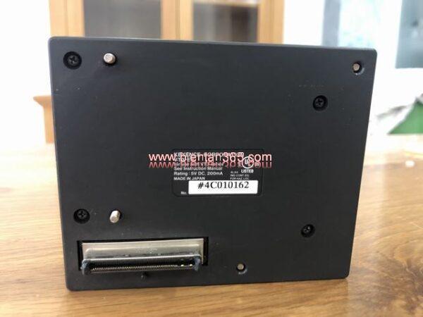 Ethernet card keyence vt3-e3