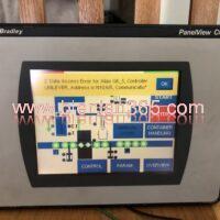 Hmi allen-bradley panelview c600 2711c-t6c (3)