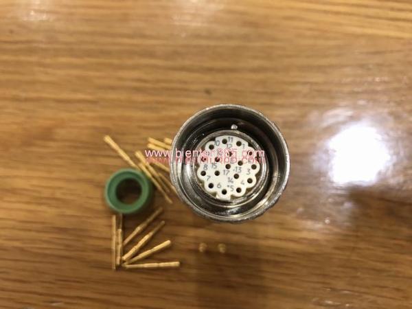 Jack encoder 17 pin