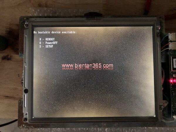 Màn hình toyota r9073-20001-0a