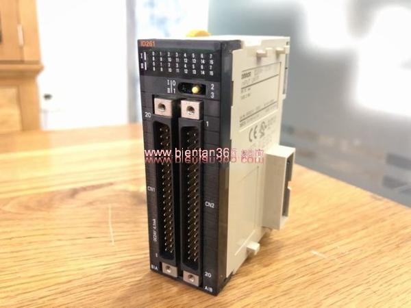 Module digital input omrom cj1w-id261 hình 1