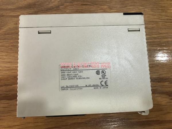 Module mở rộng ngõ ra plc omron cs1w-od291