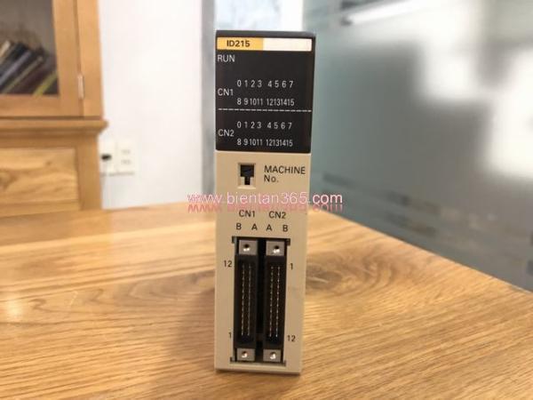Module mở rộng ngõ vào plc omron c200h-id215
