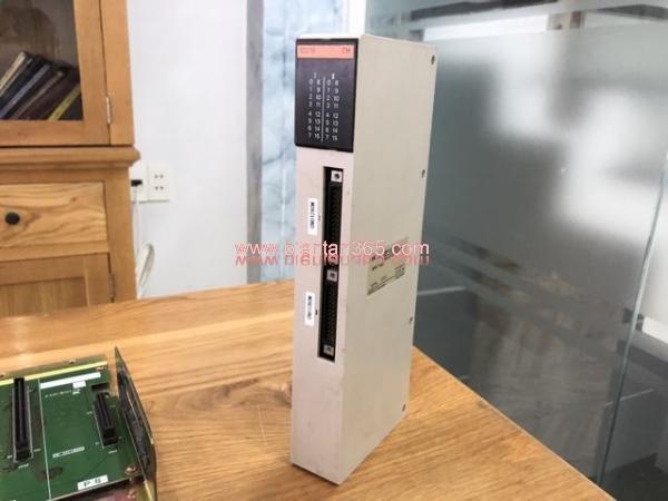 Module mở rộng ngõ vào plc omron c500-id218cn