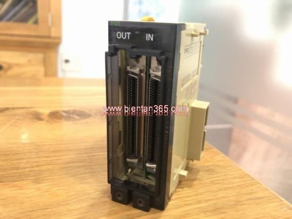 Module mỞ rỘng rack plc omrom cj1w-ii101 hình 1