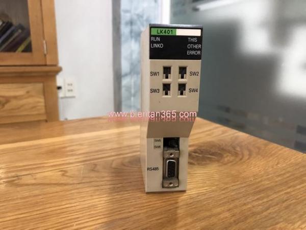 Module pc link modules plc-omron c200h-lk401