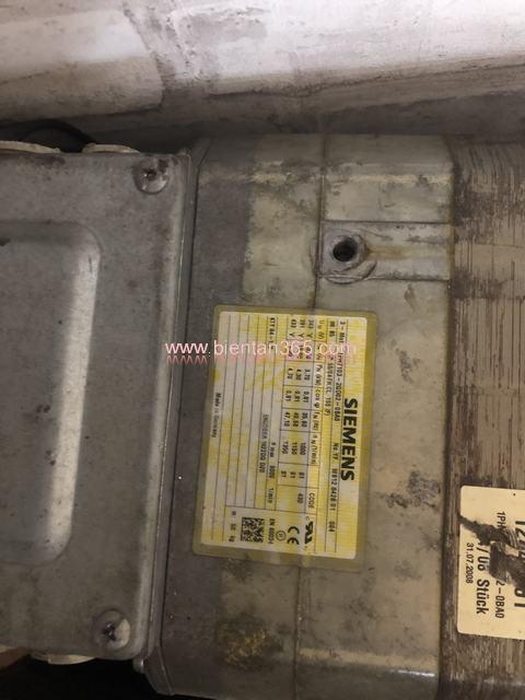 Motor siemens 1ph7103-2qd02-0ba0 hình 3