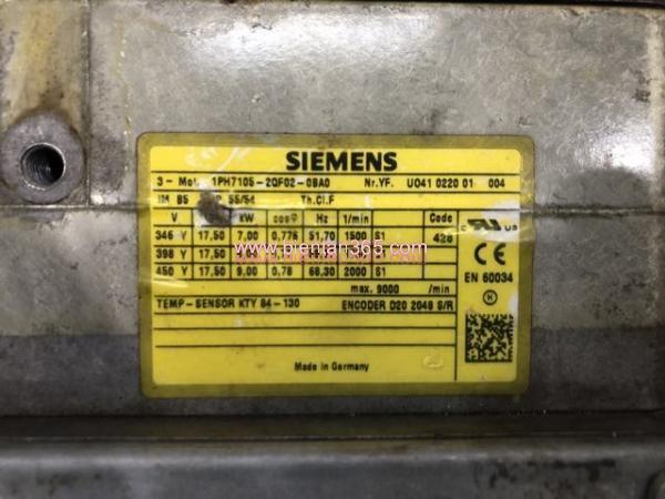Motor siemens 1ph7105-2qf02-0ba0 hình 4