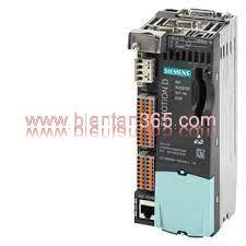 Siemens control unit d410-2 dp, 6au1410-2aa00-0aa0