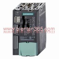 Siemens control unit d410 dp, 6au1410-0aa00-0aa0