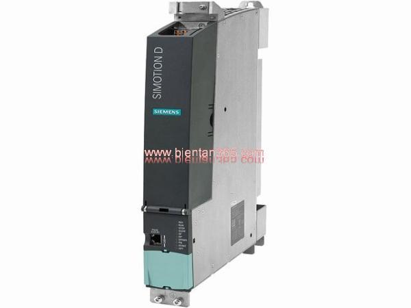 Siemens control unit d455-2 dppn, 6au1455-2ad00-0aa0