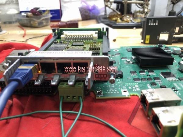 Siemens module cbe20 6sl3055-0aa00-2eb0 hình 3