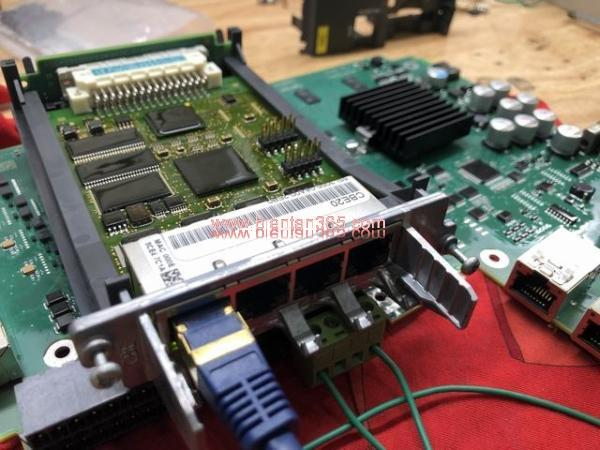 Siemens module cbe20 6sl3055-0aa00-2eb0 hình 4