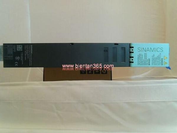 Sinamics s120 6sl3120-2te15-0aa3, 2x5a, 2x2.7 kw hình 1