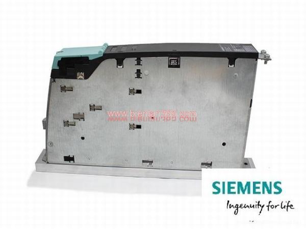 Sinamics s120 6sl3126-1te21-0aa3, 9a, 4.8 kw