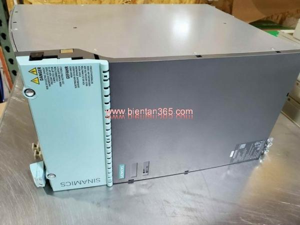 Smart line module 6sl3130-6te25-5aa3, 55kw hình 1